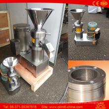 Peanut Butter Machine Almond Paste Grinding Machine Bone Mud Grinder
