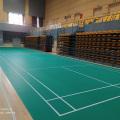 vinyl Sport flooring for badminton Courts