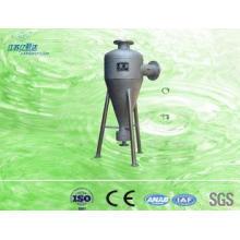 Cyclone Water Filter Conic Hydrocyclone Desander For Irriga