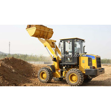 SEM616B Mini Wheel Loader Port Cargo Handling