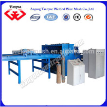 fully automatic welded wire mesh panel machines