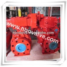 Cameron Manual Ball Valve (Q47Y)