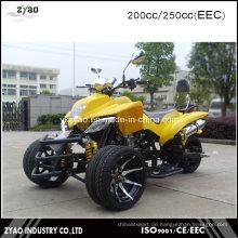 Road Legal Quad Fahrräder zum Verkauf 200cc EEC