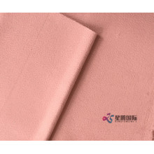Pink Water Wave 100% Fabric Wool