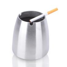 Cendrier fait sur commande de fabrication d'usine / métal de cendrier de cigare d'acier inoxydable