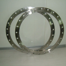 ANSI B 16.5 Forged Carbon Steel A105 Plate Flange