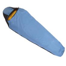 Confortável Windproof Design Compacto Sport Adventurer Sleeping Bag