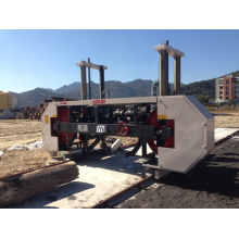 MJ3713 Durable heavy horizontal cutting wood machine