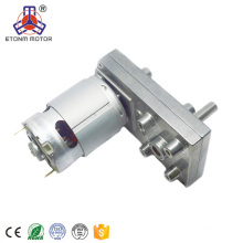 ET-CGM95-A High torque low speed brush DC DC motor
