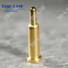 Tipo SMT Conector de clavija Pogo de un solo pin