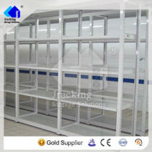 Good quality metal equipment warehouse steel storage cabinet rack