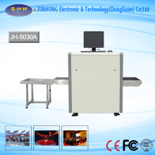 Beveiliging Surveillance X-ray Luggage Machine
