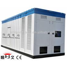 25КВА непромокаемые установить Электрический генератор(GF20C)