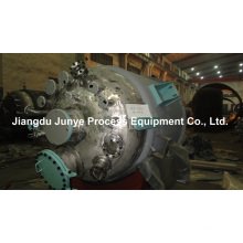 316L Stainless Steel Chemical Reactor with Jacket R012
