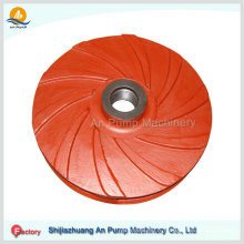 Pompe à boue centrifuge Pompe à base de polyuréthane