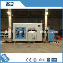 Automatic Die Cutting Machinery with Auto Stripping.