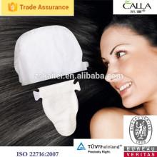 Tratamento de cabelo de condicionamento profundo para remédio caseiro de tratamento de cabelo seco