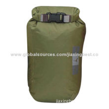 New design, waterproof dry bags, made of PVC, OEM orders are welcome