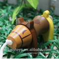 Preschool 4 in 1 Wooden Lovely Animal Pull Toy