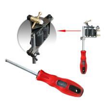 Piezas de la máquina de tatuaje herramientas HB1003-34