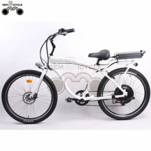 26 inch 750w men's beach electric bike