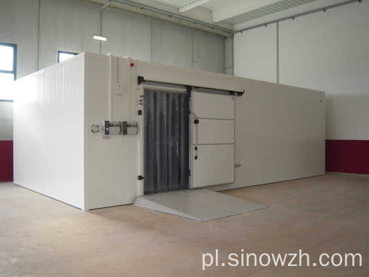 Modular Walk in Freezer Room / Cold Storage Room na sprzedaż