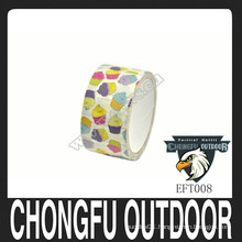 air conditioner color duct tapes PVC material