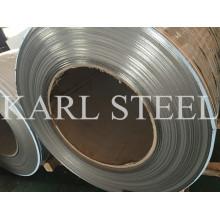 201 поверхность 2B/Ба Катушка/Прокладка нержавеющей стали