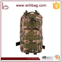 Sac à dos de camouflage militaire 600D Oxford 30L
