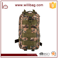 600D Oxford 30L Military Camouflage Backpack
