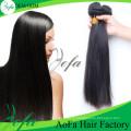 2015 Новый Натуральный Необработанный Чистый Бразильский Виргинский Человеческих Волос