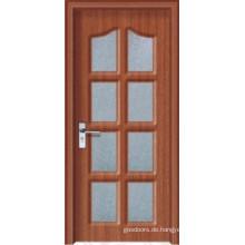 PVC-Tür P-049