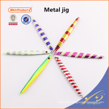 MJL053 300g new artificial bait metal hard slow jig fishing in fishing lure