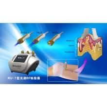 Portable Skin Care Vacuum RF Beauty Machine (RU+7)