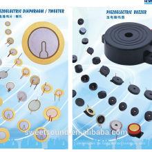 Elektronikkomponenten