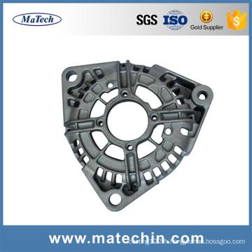 Fonderie adaptée aux besoins du client par aluminium de haute précision de moulage mécanique sous pression