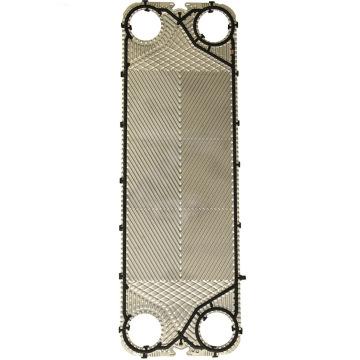 Placa de chapa de titânio substituir M15M