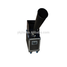 Высокого качества DMX конфетти машина конфетти бластер углекислого газа с низкой ценой