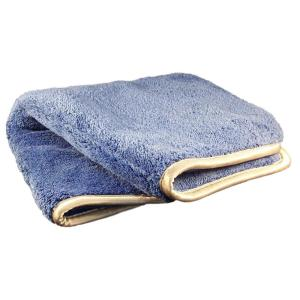 Fish scales shaped polishing  towel for car