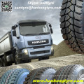 Колеса TBR Шина Передняя задняя шина Шина радиального грузовика (315 / 80R22.5, 215 / 70R17.5, R19.5)