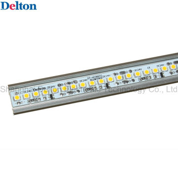 Constant Current DC24V 180LED/M LED Light Bar with CE Certificate