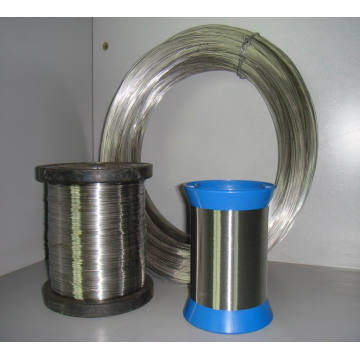 304 Stainless Steel Wire/Ss Wire 302 304 316 316L