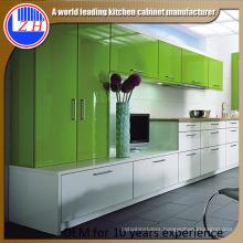 High Glossy UV Modern Kitchen Cabinets (zhuv)