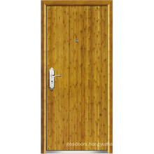 Wooden Interior Door (WX-SW-110)