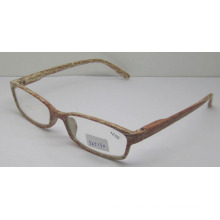 2013 nuevos vidrios de lectura del estilo con la lente de la CA y el marco lleno (sz5130)