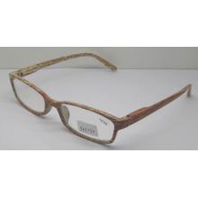 2013 novos óculos de leitura estilo com lente AC e quadro completo (sz5130)