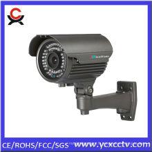 1080P / 2.8-12mm / 4-9mm lentille varifocale HDCVI Caméra CCTV IR couleur