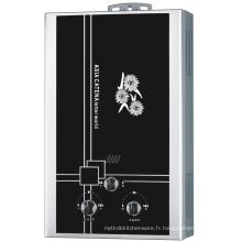 Type de cheminée Chauffe-eau à gaz instantané / Geyser à gaz / Chaudière à gaz (SZ-RS-50)
