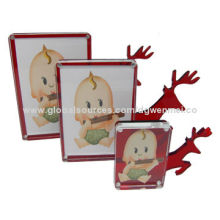 Acrylic Manufacturer/Produce More Popular Photo Frames, Can Accept Your Designs