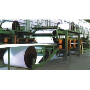 Harga Rendah EPS Sandwich Panel Production Line